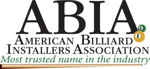 American Billiard Installers Association / Charleston Pool Table Movers