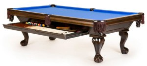 Pool table services and movers and service in Charleston South Carolina