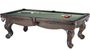 Charleston Pool Table Movers, we provide pool table services and repairs.