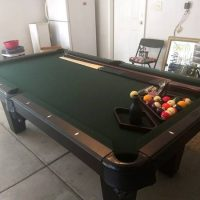 Pool Table In Great Shape