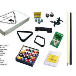Billiard Table Accessories