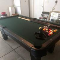 Olhausen Slated Pool Table